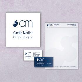 Camila Martini papelaria