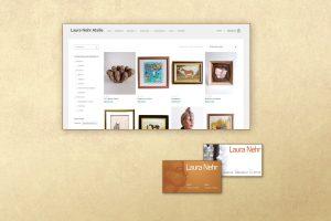 Laura Nehr site