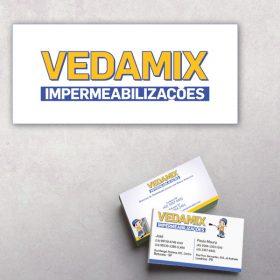Vedamix papelaria